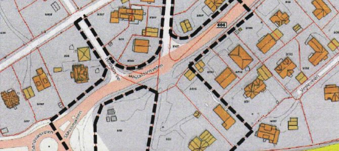 Detaljregulering av Blommenholmveien 1