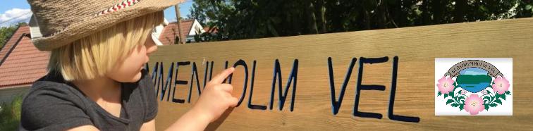 Blommenholm vel